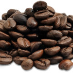 selection of gourmet coffee