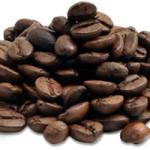 selezione di caffè pregiato