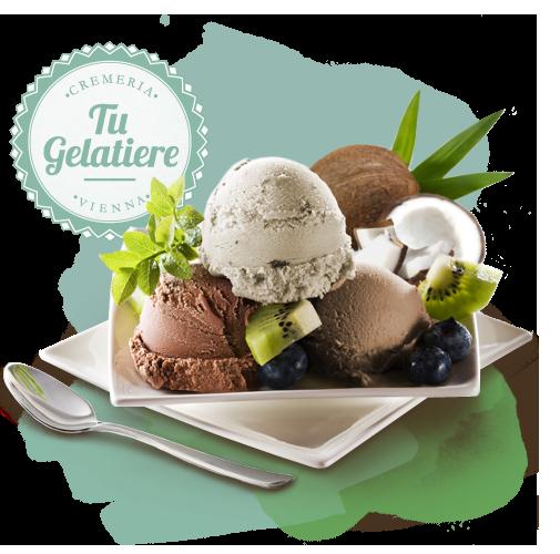 franchising del gelato