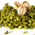 Bronte renowned pistachio