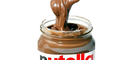 topping_nutella